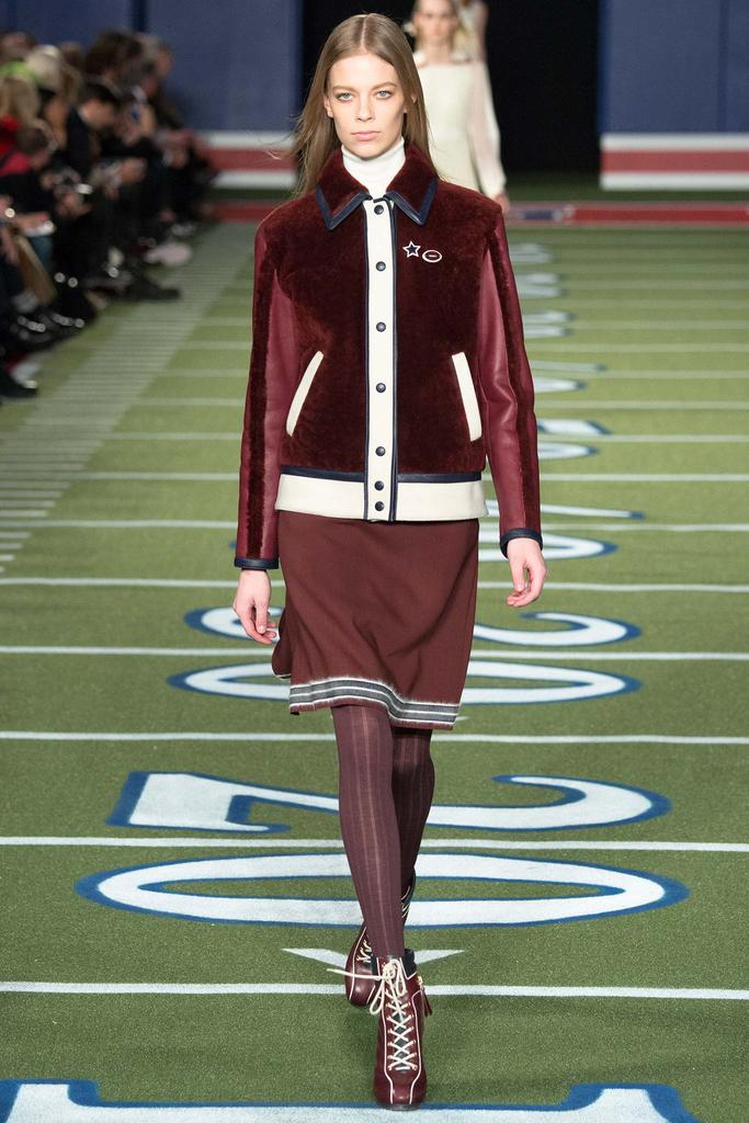 Tommy Hilfiger look 5