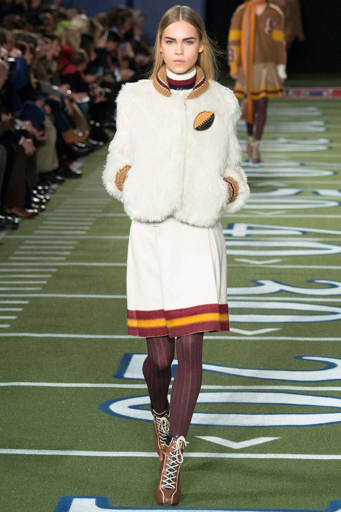 Tommy Hilfiger look 6