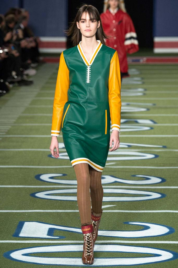 Tommy Hilfiger look 7