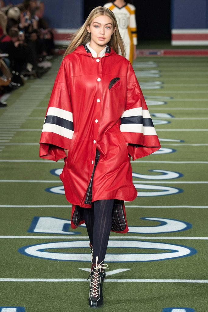 Tommy Hilfiger look 8