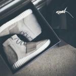 adidas Yeezy Boost : sous toutes ses coutures !