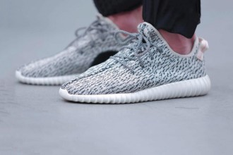 Aperçu : adidas Originals Yeezy Boost Low