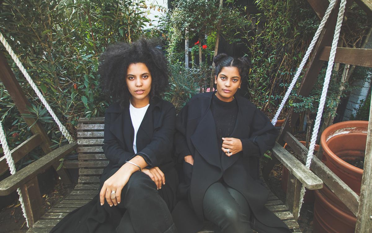 Premier album pour les soeurs d'IBEYI