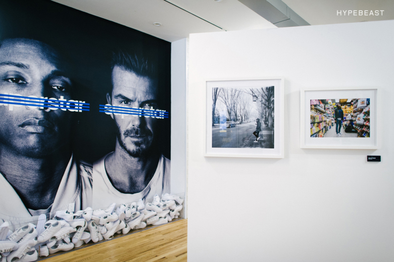 adidas Originals Superstar : l'exposition-photo