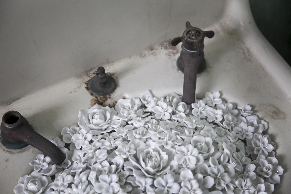 Ai Weiwei, Blossom2