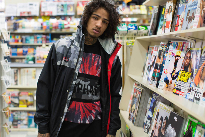 AYC 2015 Printemps spring collection lookbook
