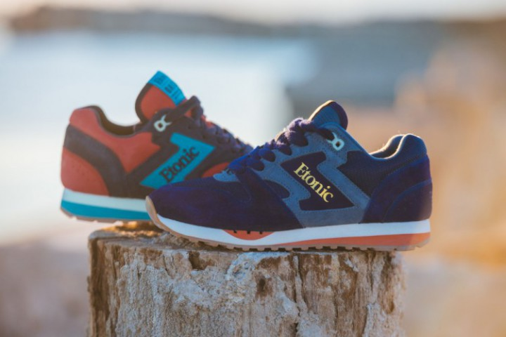 Saint-Valentin : Horizon pack by Bait x Etonic