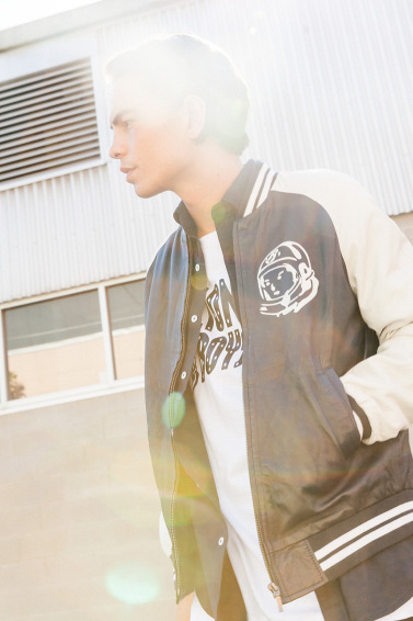 billionaire boys club fall winter book bank college lookbook 2015