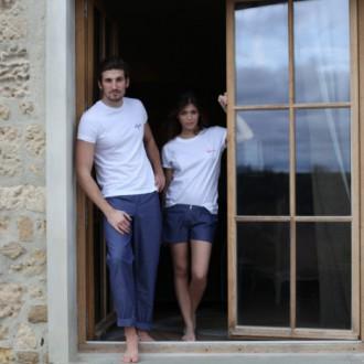 Saint-Valentin : Le slip Français
