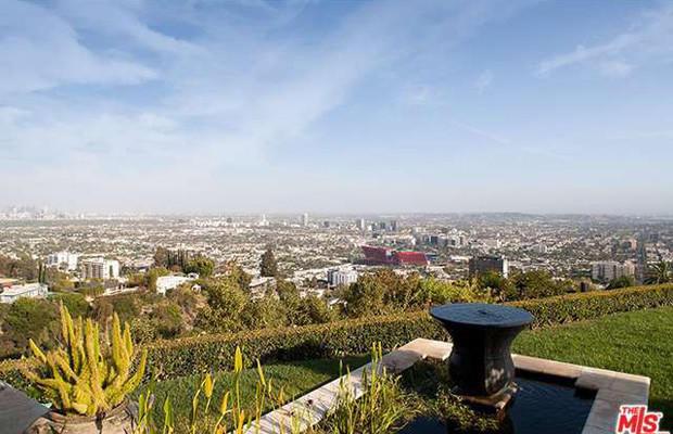 Dre Dre villa vendue Los Angeles