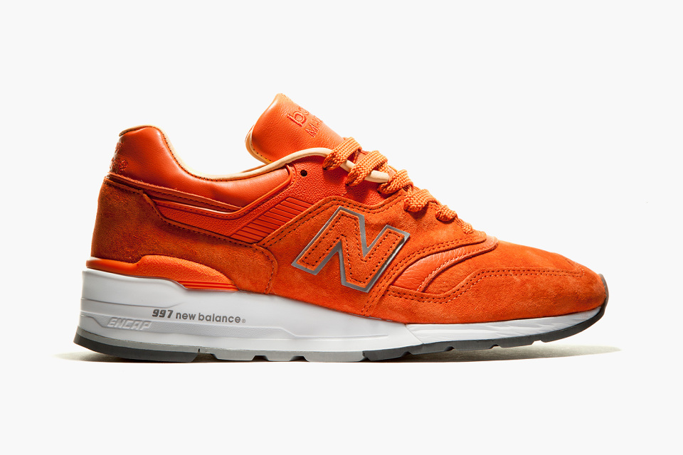 Concepts x New Balance Made in USA 997 «Luxury Goods»