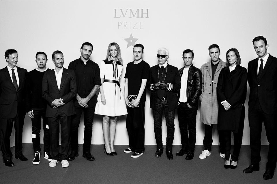 LVMH annonce sa shortlist pour le Young Designer Price