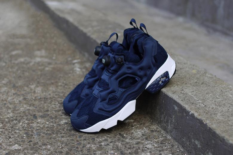mita sneakers x Reebok Insta Pump Fury OG 2015