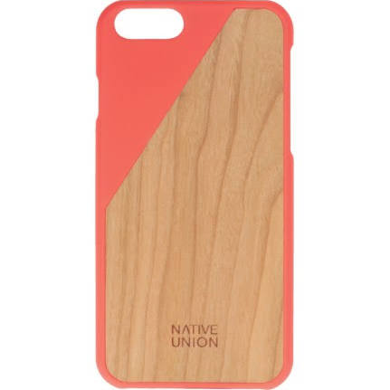 Saint-Valentin : Coque iphone native union