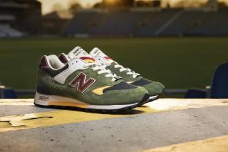 "New Balance 577 ""Test Match"" Collection"