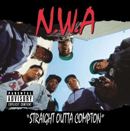 Straight Outta Compton – le docu sur N.W.A.