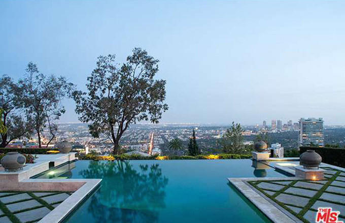 Dr Dre a vendu sa propriété de L.A.