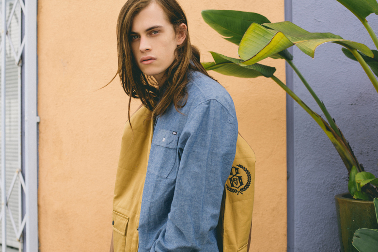 rebel8 2015 spring summer lookbook