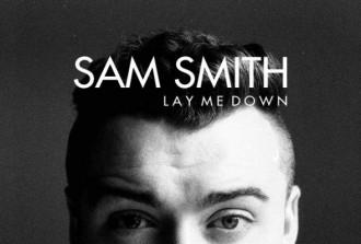 sam smith lay me down clip video