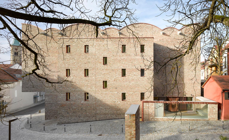 le Musée d'Art de Ravensburg, LRO
