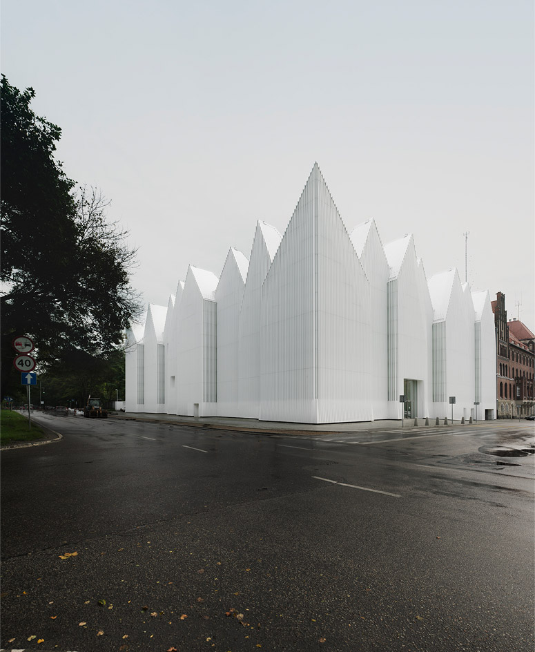 Prix Mies Van Der Rohe 2015