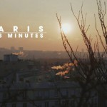 Paris Hyperlapse