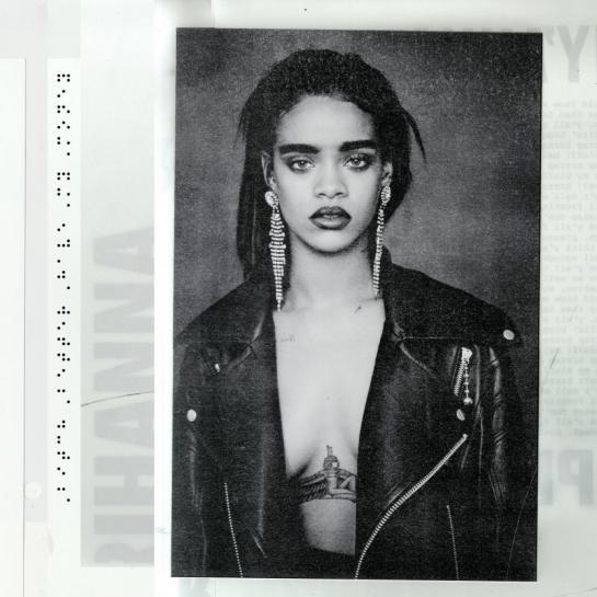 Rihanna dévoile son nouveau morceau «Bitch Better Have My Money»