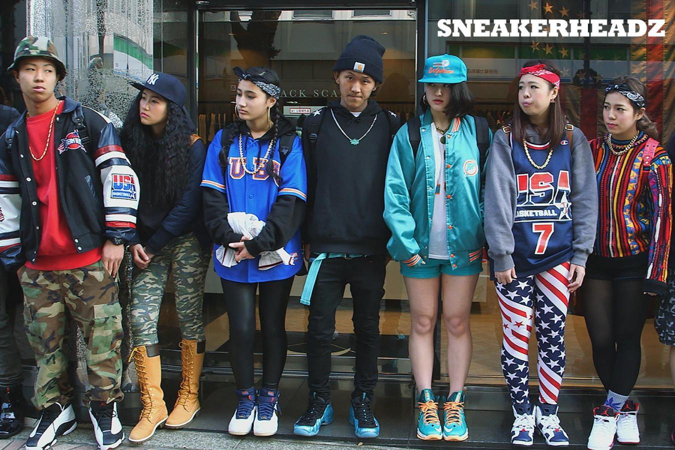 Sneakerheadz : le trailer du documentaire enfin dévoilé !