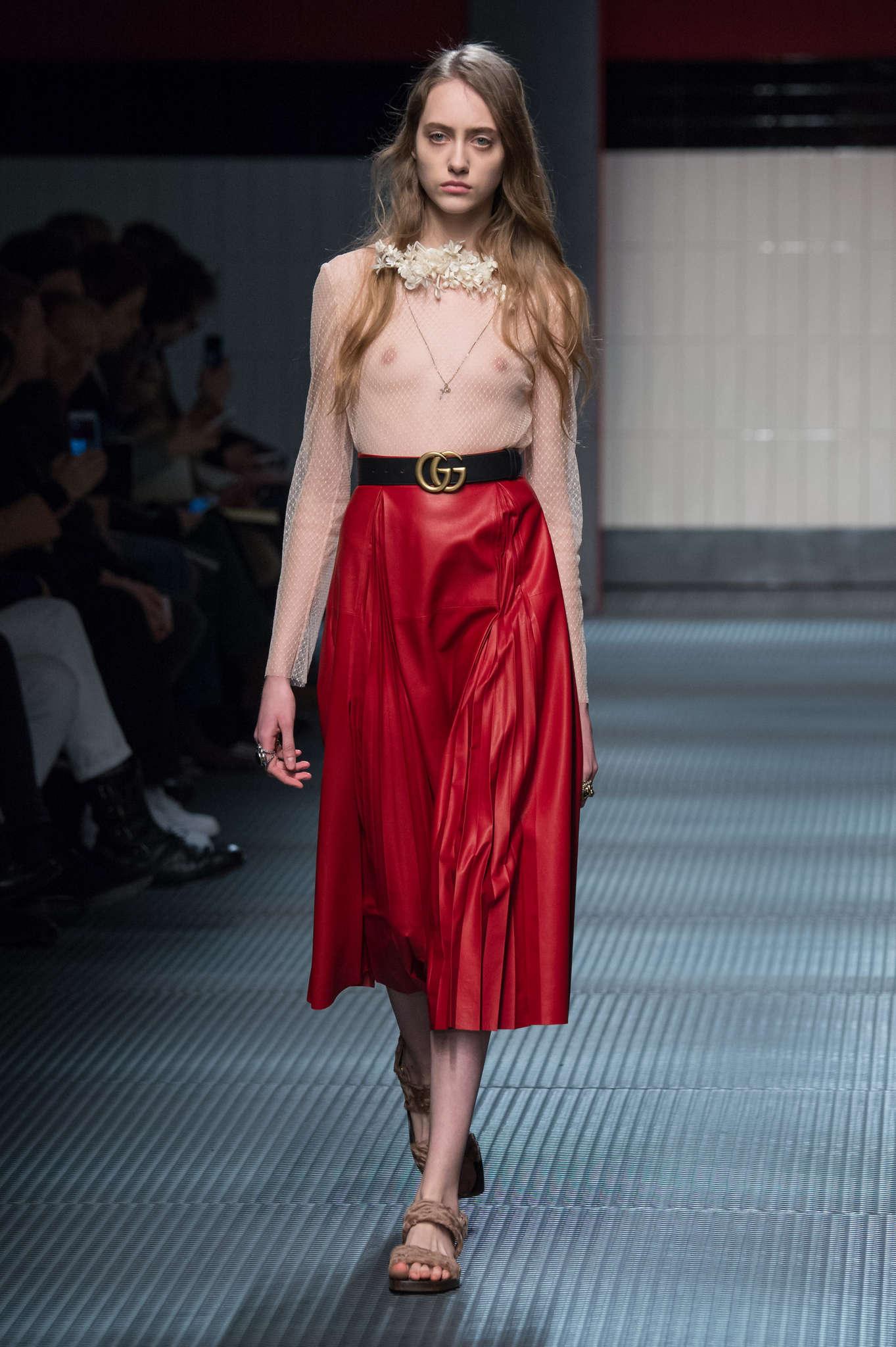 Gucci tendances AH15