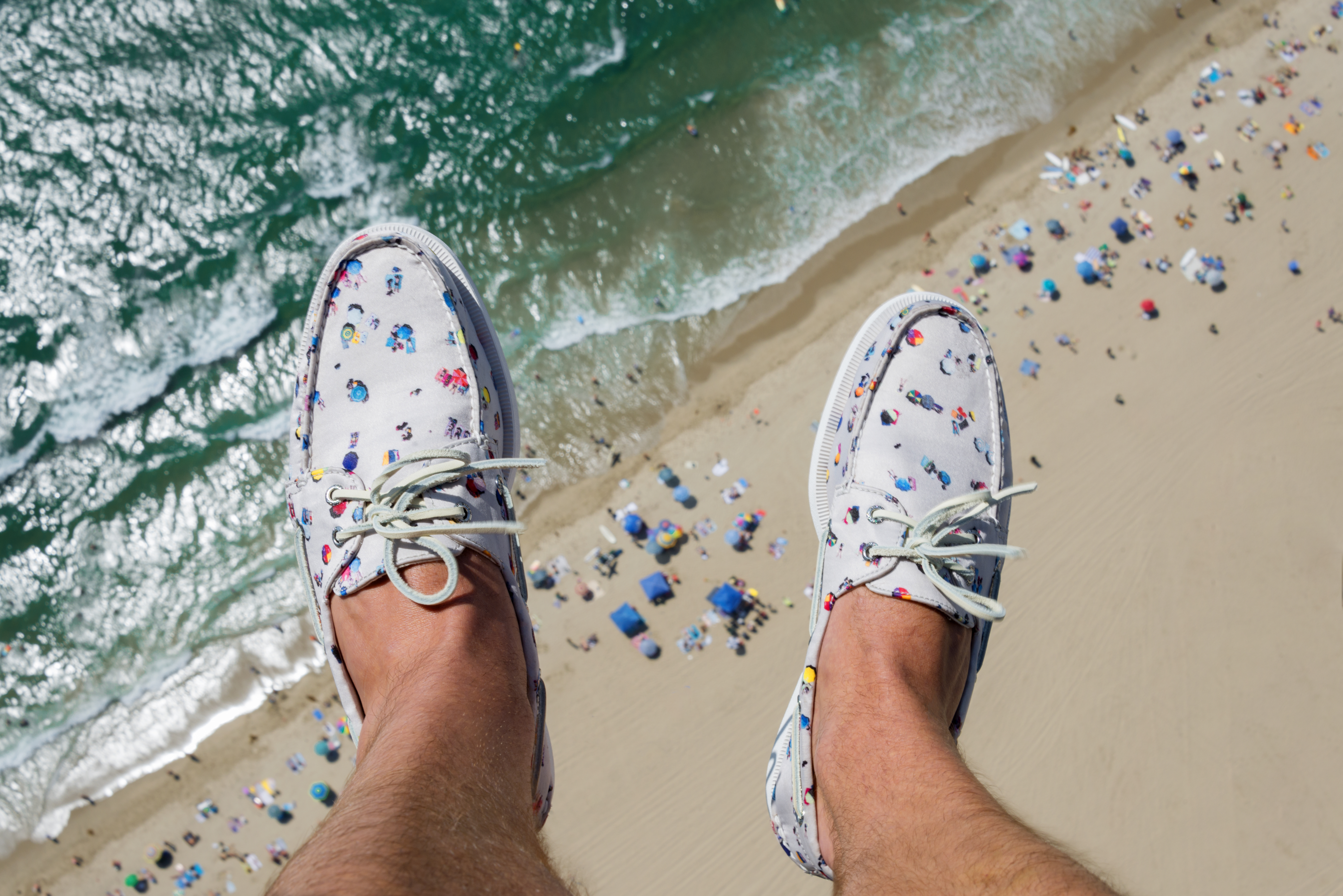 Sperry x Gray Malin : Rencontre avec le photographe