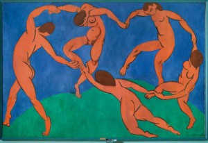 Henri Matisse fondation louis vuitton
