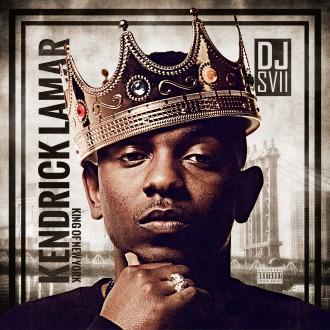 Kendrick Lamar freestyle sur du Notorious