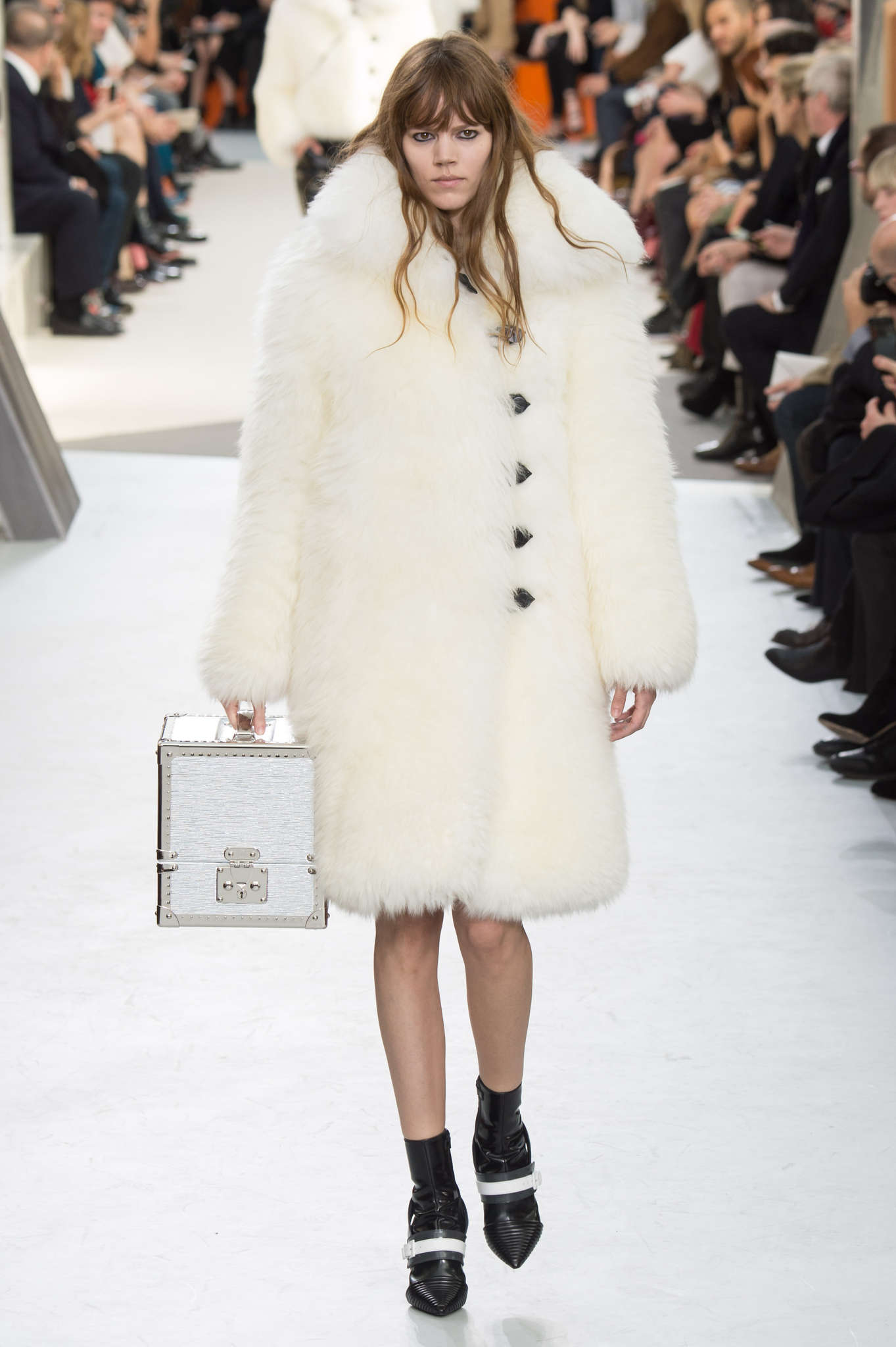 Louis Vuitton tendances AH15