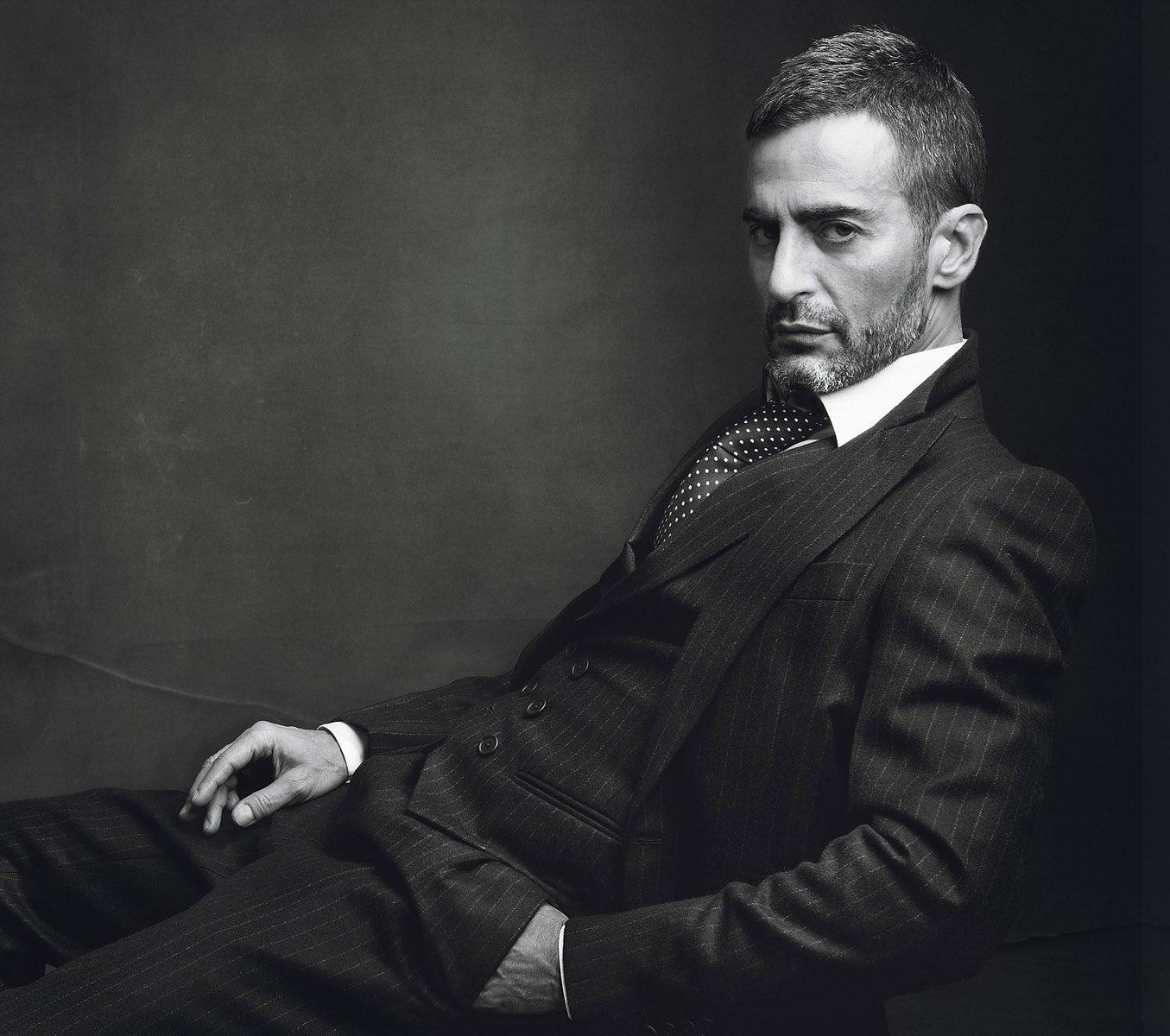 #Castmemarc : Tente ta chance pour devenir le nouveau modèle Marc Jacobs
