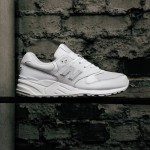 New balance 999 whiteout