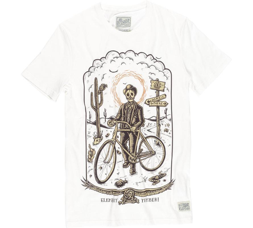 tshirt cycling timber element