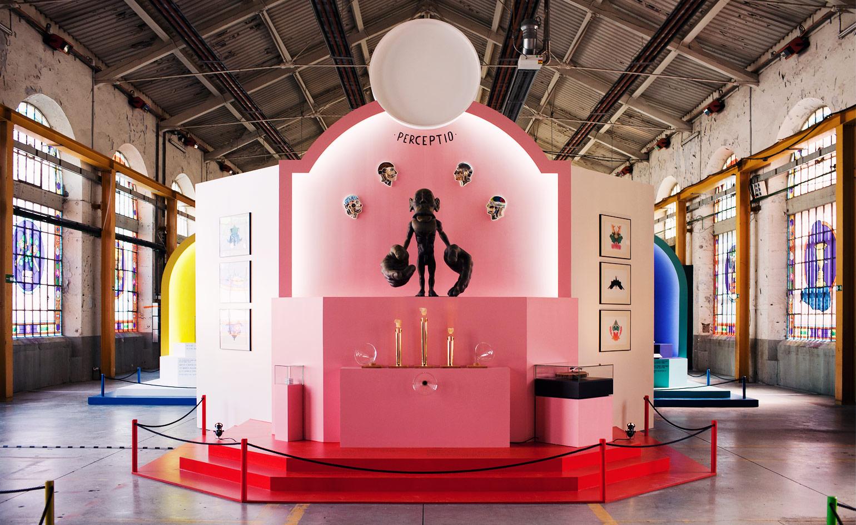 quoi de beau la biennale de saint etienne trends periodical. Black Bedroom Furniture Sets. Home Design Ideas