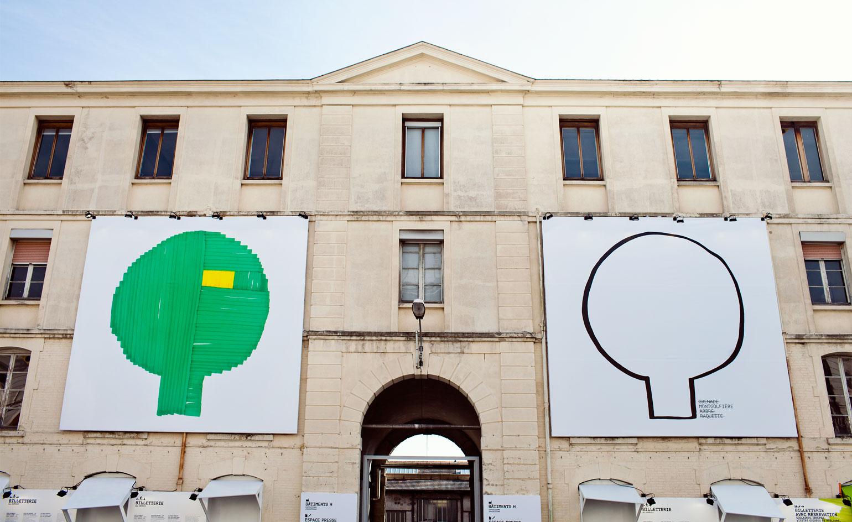 Saint-Etienne-Design-Biennale