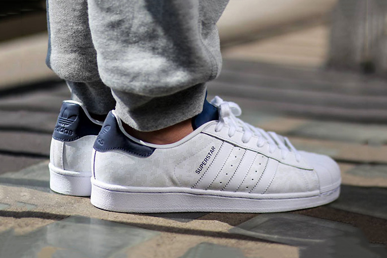 Adidas Originals Superstar « Pixel Camo »