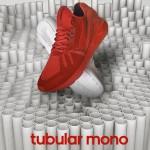 New adidas tubular mono