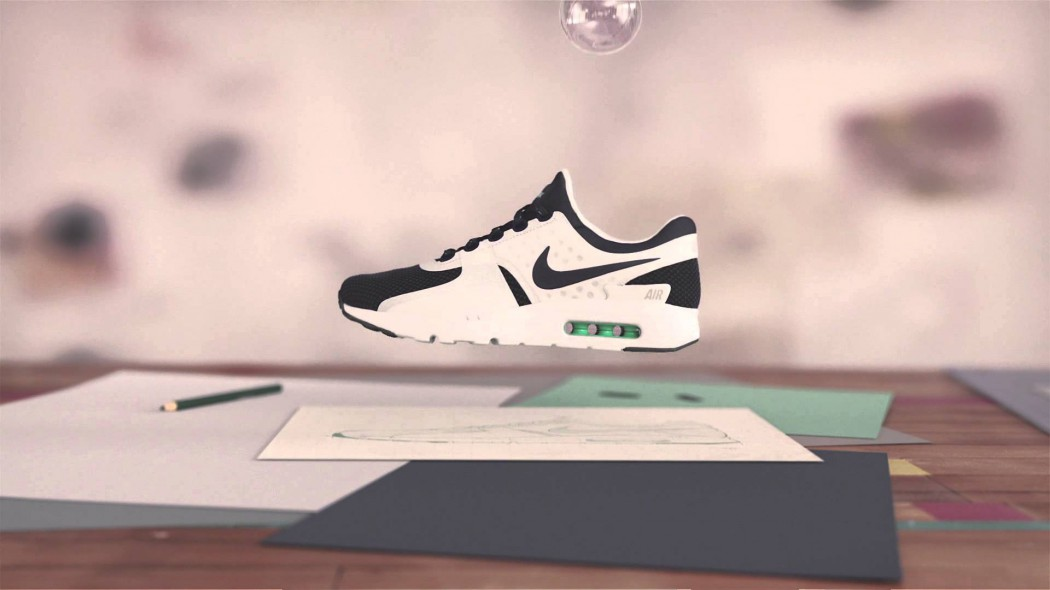 AIR MAX 0 : Nike donne enfin vie à son premier modèle !
