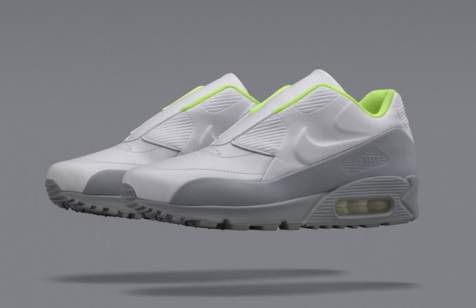 NikeLab x Sacai Air Max
