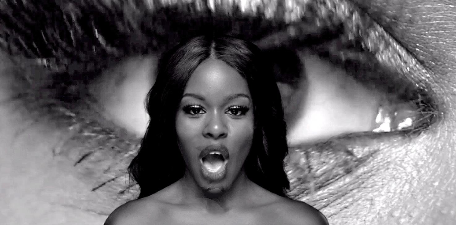 Azealia Banks se lance dans le clip interactif avec « Wallace»