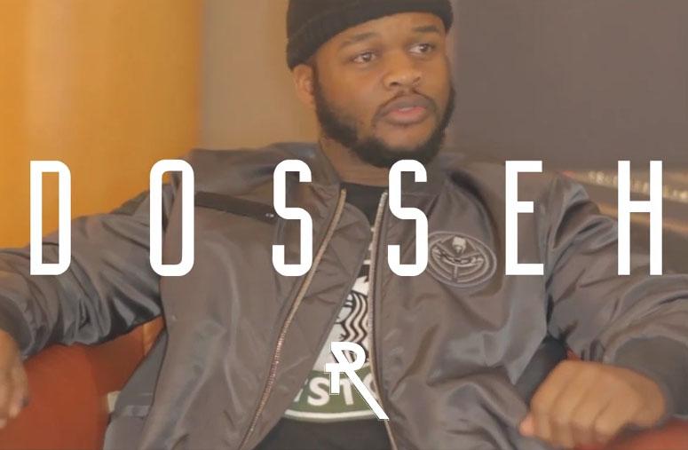 Dosseh : «Dans ma vie j'ai beaucoup plus écouté Booba que Kaaris, logique !»