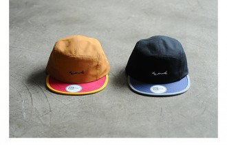 Soe x New Era Cap