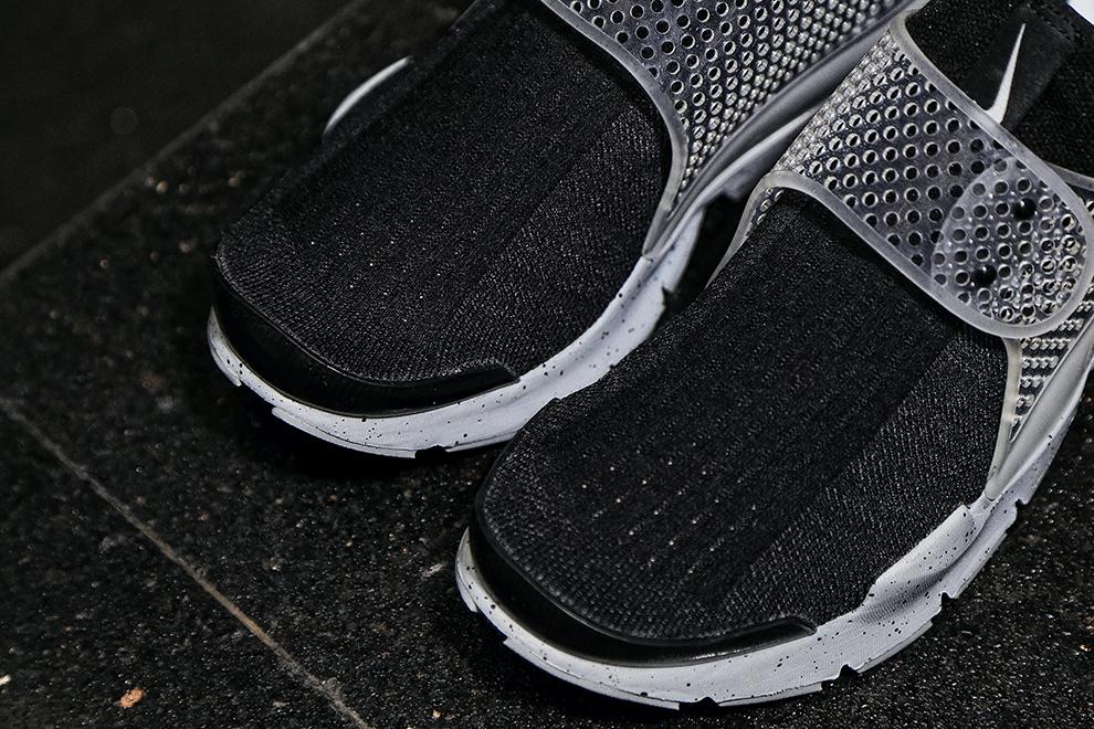 Nike Black oreo