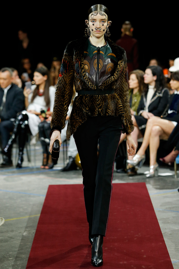 givenchy look 11