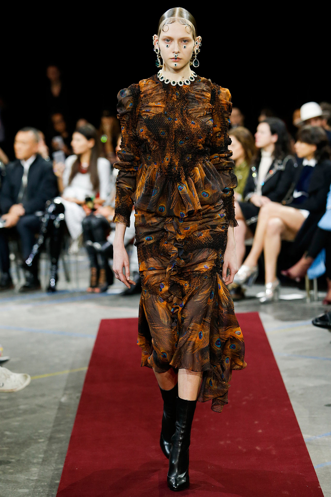 givenchy look 12