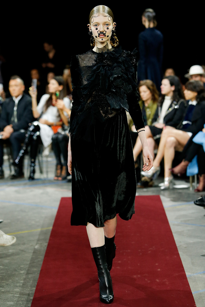 givenchy look 6