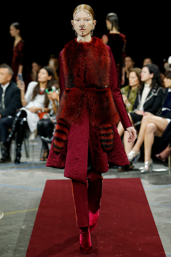 givenchy look 8